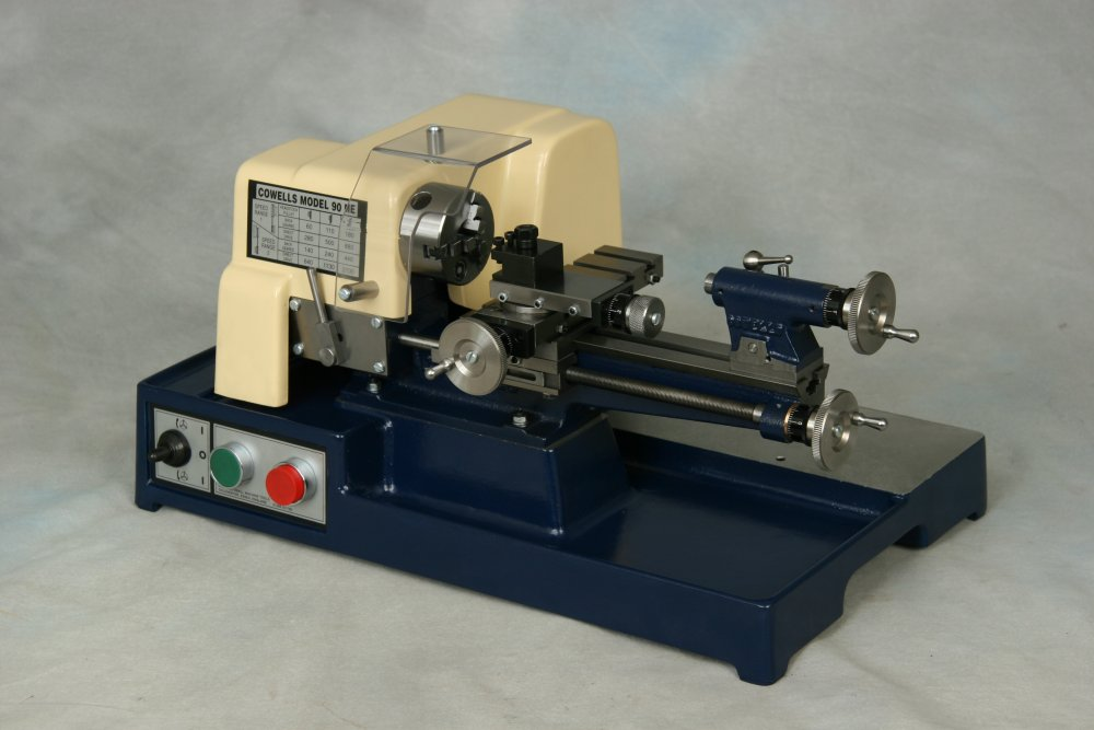 90ME Model engineers lathe